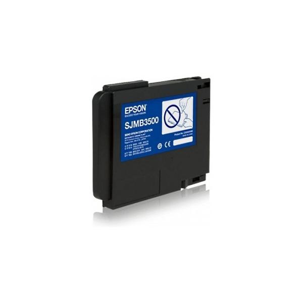EPSON MAINTENANCE BOX SJMB3500, FOR TM-C3500 LABEL PRINTER