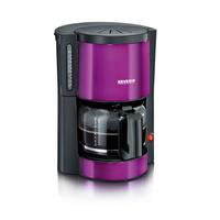 Non Glass Coffee Maker : Home / Kitchen Equipment :: Coffee :: SEVERIN COFFEE MAKER COLOUR EDITION-PURPLE,1000W,10CUPS ...